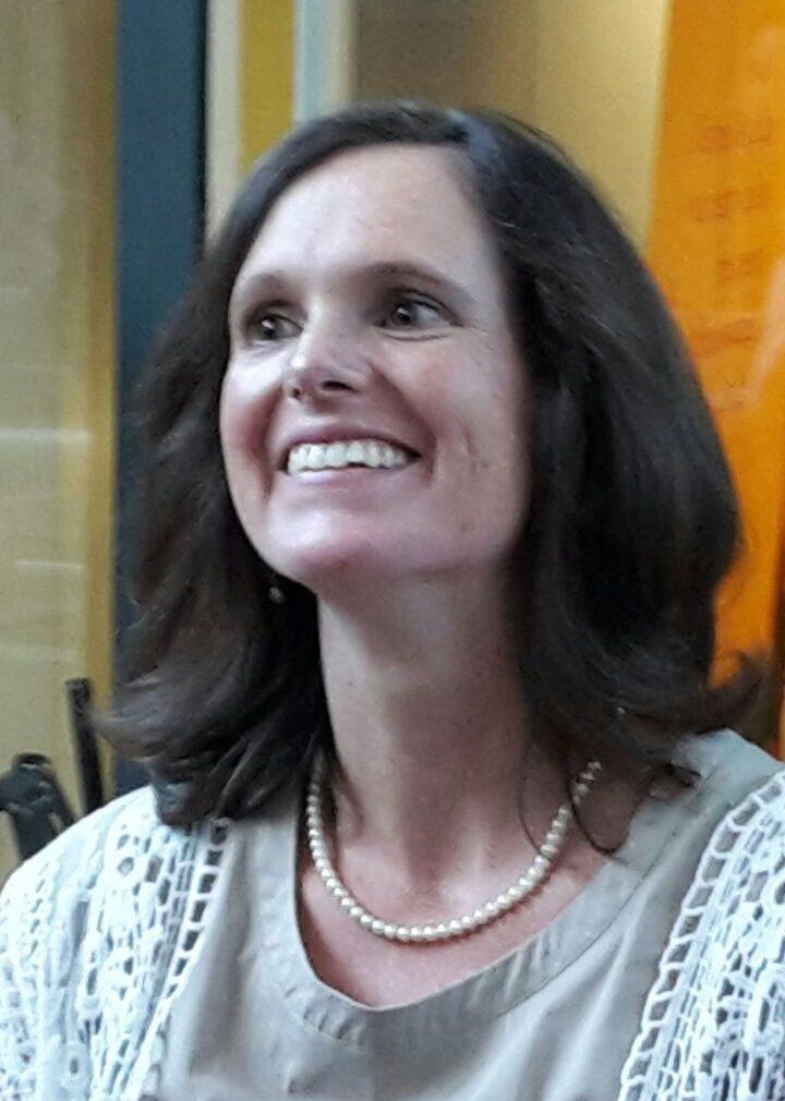 Helen Etchanchu